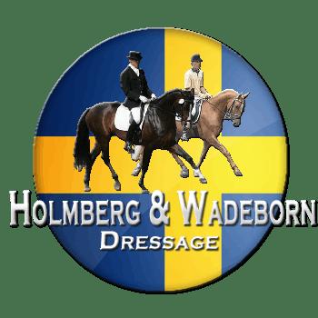 Holmberg & Wadeborn Dressage